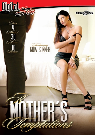 Trailer: A Mother's Temptations