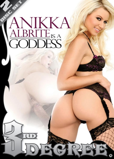 Screenshots: Anikka Albrite Is A Goddess