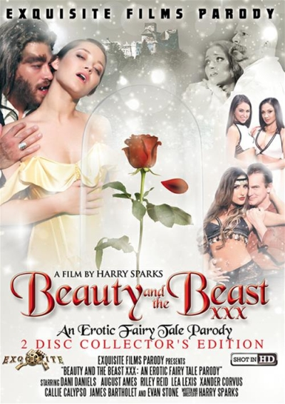 Trailer: Beauty And The Beast XXX