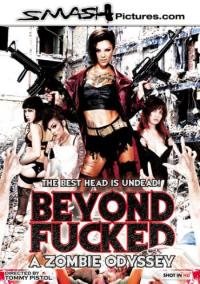 Trailer: Beyond Fucked: A Zombie Odyssey