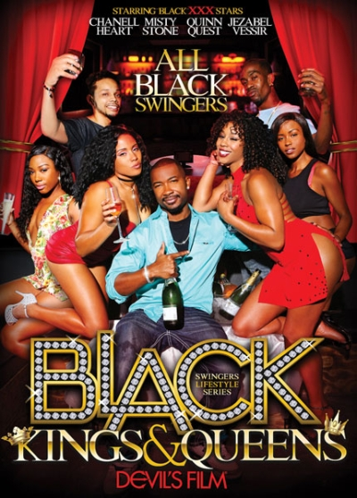 Trailer: Black Kings & Queens