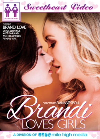 Trailer: Brandi Loves Girls