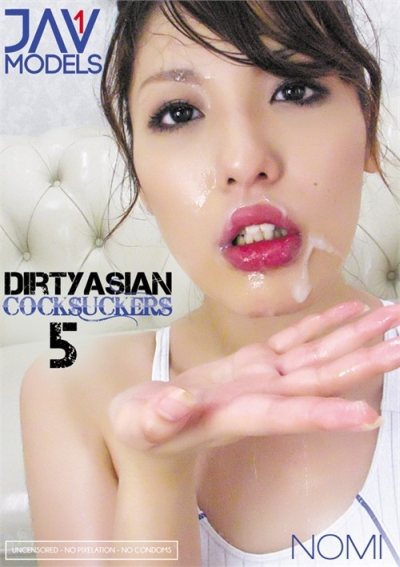 Screenshots: Dirty Asian Cocksuckers 5