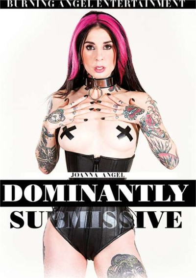 Trailer: Dominantly Submissive