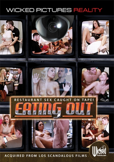 Trailer: Eating Out