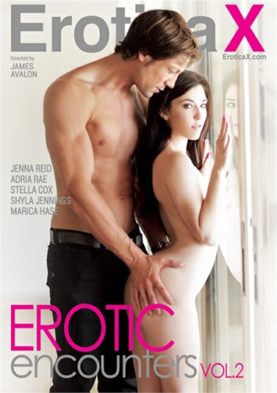 Trailer: Erotic Encounters Vol. 2