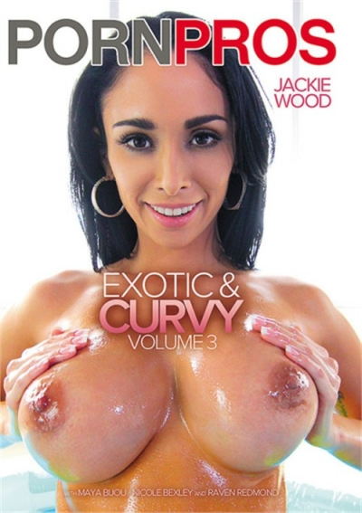 Screenshots: Exotic & Curvy Volume 3