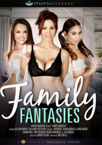 Screenshots: Family Fantasies