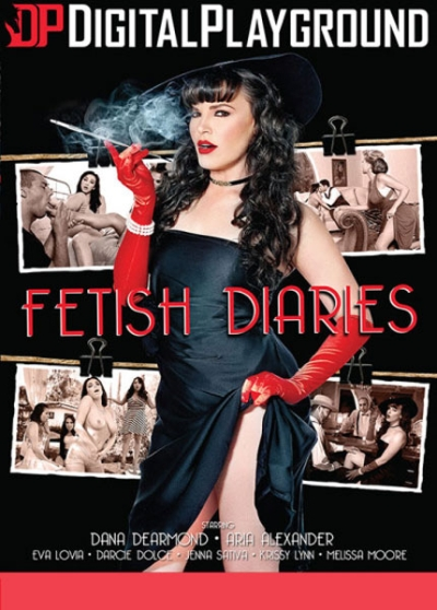 Screenshots: Fetish Diaries
