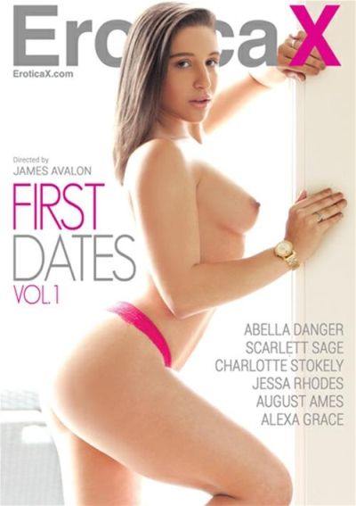 Screenshots: First Dates