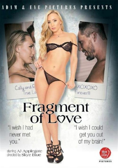 Trailer: Fragment Of Love