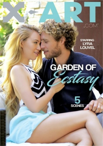 Trailer: Garden Of Ecstasy