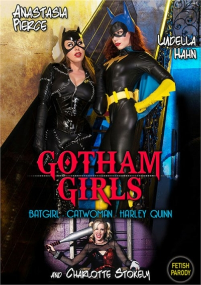 Screenshots: Gotham Girls
