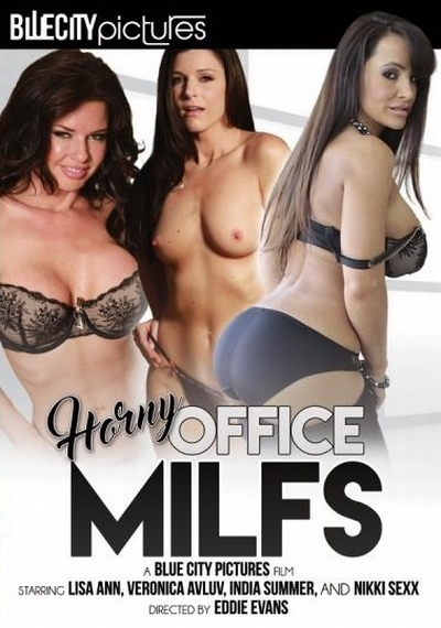 Screenshots: Horny Office MILFs