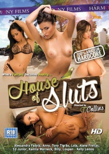 Trailer: House Of Sluts
