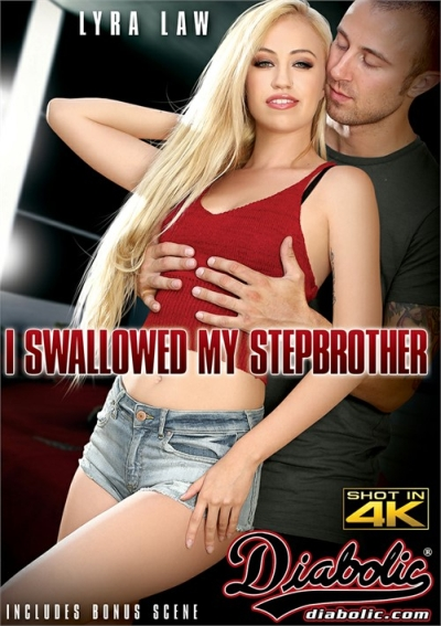 Screenshots: I Swallowed My Stepbrother