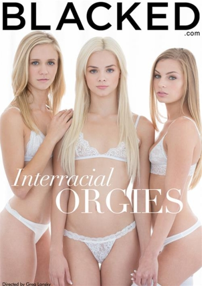 Trailer: Interracial Orgies
