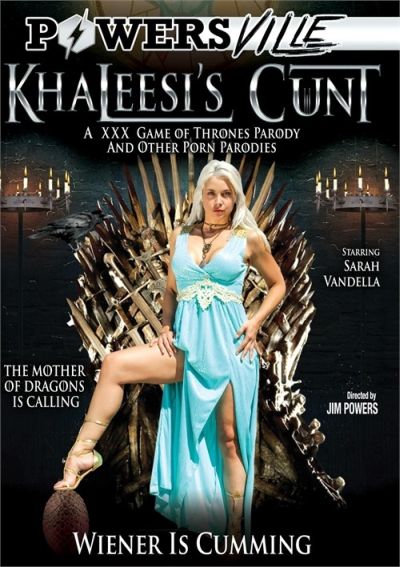 Screenshots: Khaleesi's Cunt