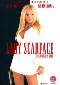 Screenshots: Lady Scarface