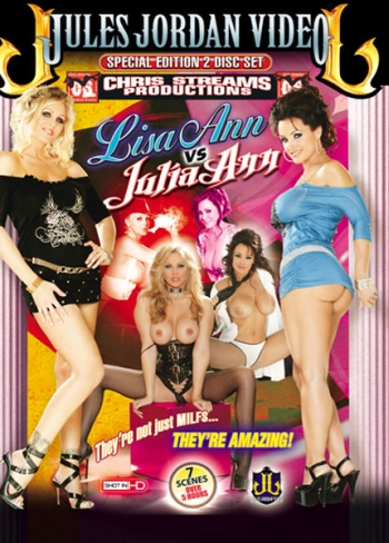 Trailer: Lisa Ann VS Julia Ann