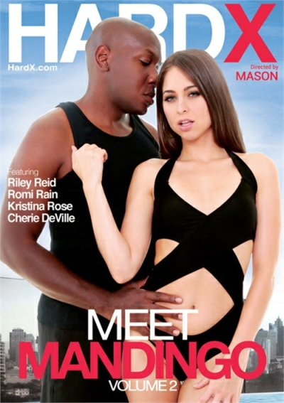Trailer: Meet Mandingo Volume 2