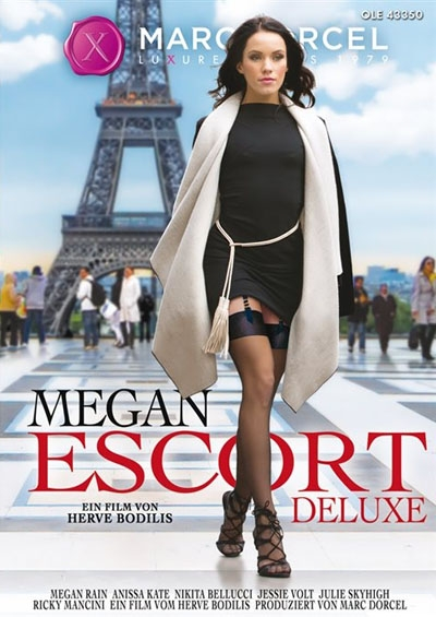 Trailer: Megan: Escort Deluxe