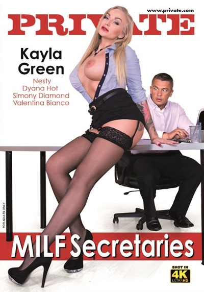 Trailer: MILF Secretaries
