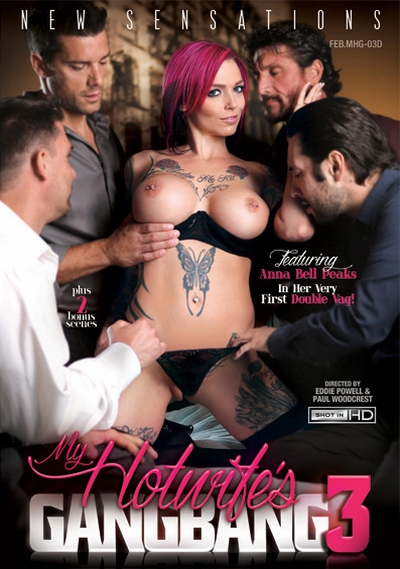 Trailer: My Hotwife's Gangbang 3