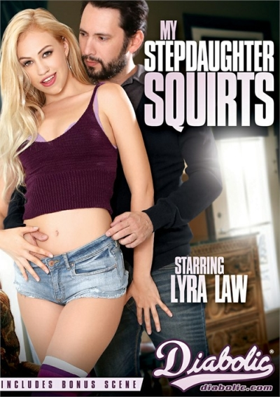 Trailer: My Stepdaughter Squirts