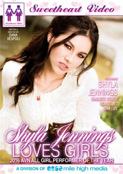 Trailer: Shyla Jennings Loves Girls