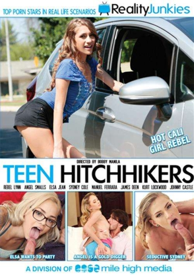 Trailer: Teen Hitchhikers
