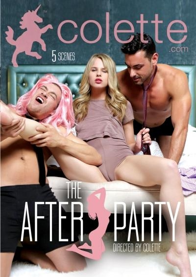 Trailer: The After Party