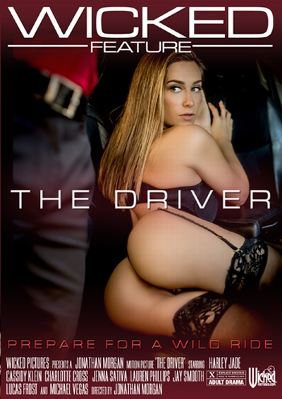 Trailer: The Driver