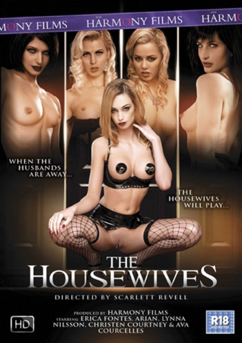 Trailer: The Housewives
