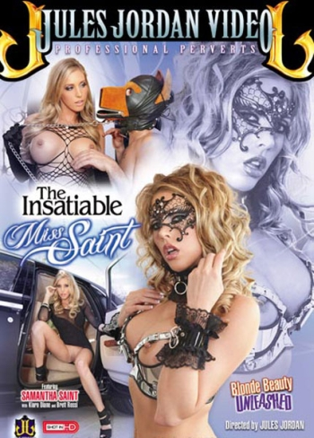 Trailer: The Insatiable Miss Saint