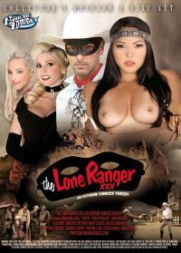 Trailer: The Lone Ranger XXX