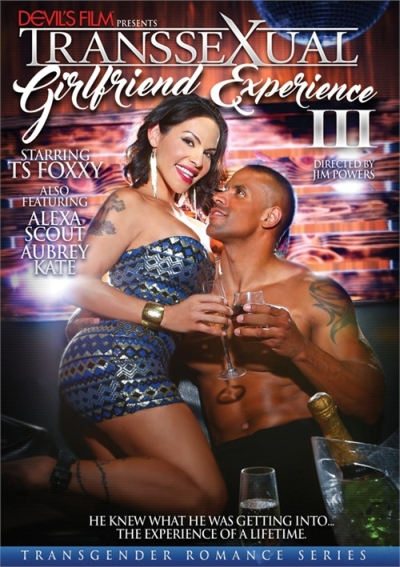 Trailer: Transsexual Girlfriend Experience III
