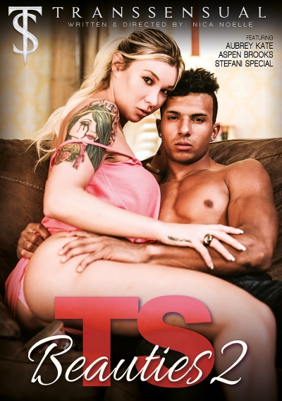 Trailer: TS Beauties 2