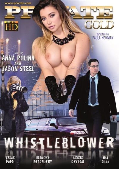Trailer: Whistleblower