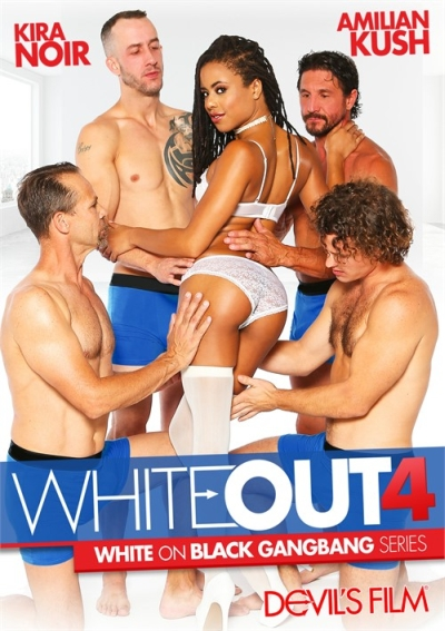 Trailer: White Out 4