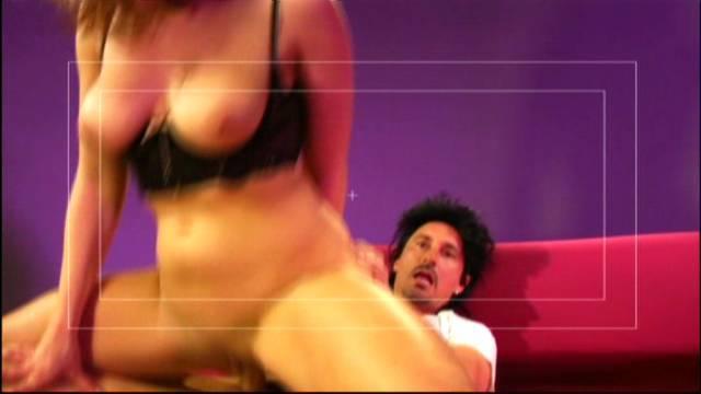 der porno praktikant
