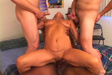 cougar gangbang stories