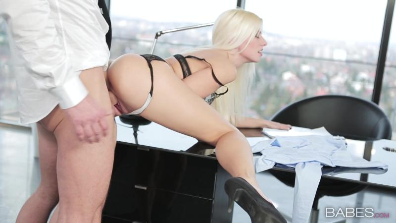Babes office obsession sharon lee and viktor solo dirt 7