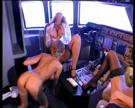 All girl airlines